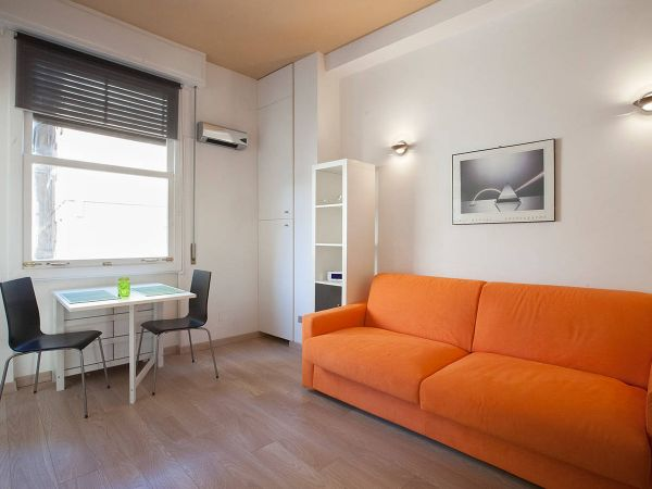 Barbadori (sleeps 2)