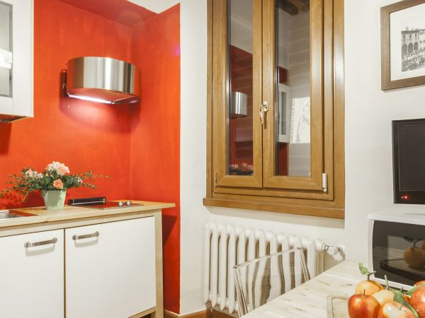 X Canto Studio Apartment